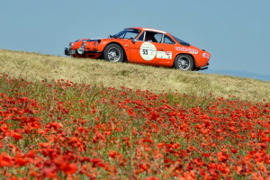 Rallye des Princesses 2015